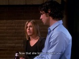 Friends (season 7 episode 8) eng sub...